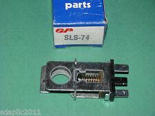 Brake Light Switch GP Sorensen SLS74