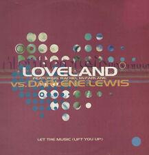 LOVELAND - Let The Music (Lift You Up) , Feat. Rachel McFarlane - KMS