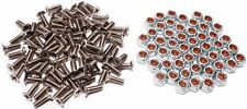 Window Screw Kit for Lexan Windows - Quarter-Max