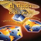 DJ Dado presents D.D. Pink Shine on you crazy diamond (1996) [Maxi-CD]