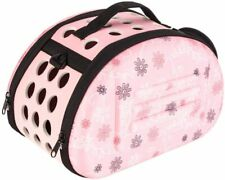 Handbag Carrier Comfort Pet Dog Travel Carry Bag For Small Animals Cat Puppy Pin