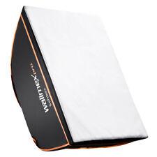 walimex pro Softbox Orange Line 60x90cm Visatec