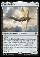 1x WEATHERLIGHT - Rare - Dominaria - MTG - NM - Magic the Gathering