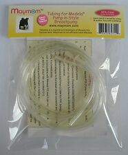 Replacement Tubing for Medela Pump in Style (by Maymom) - Steam Heat Tolerant