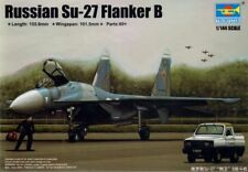 Trumpeter 1/144 Sukhoi Su-27B Early Version # 03909