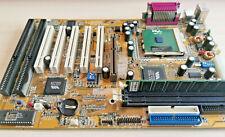 Gigabyte Technology GA-6VXE7+, Socket 370, Intel Motherboard +CPU + RAM