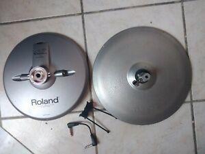 Roland vh12 MG hi hat td15 td20 td30 Pd105 pd120 pd125 x