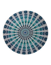 Animals & Bugs Ethnic Home Décor Mandala Throws