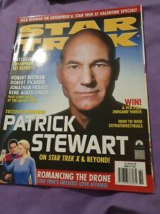 Star Trek Monthly Magazine 89