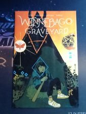 Winnebago Graveyard #3 (Of 4) Cvr A Sampson Vf/Nm (Cbu071)