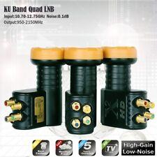 Original X2 LNB KU Band Universal LNB For Satellite Receiver HD Digital LNB