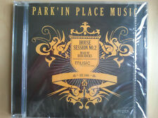 Park'in Place Music House Session No. 2 Neu & OVP