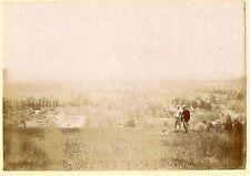Côte d'Or.Chailly près de Pouilly en Auxois.Mr. Taillard et Mr. Baptiste Brulard