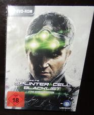 Splinter Cell Blacklist Edition Ultimatum - PC Windows [IMPORT ALLEMAGNE]  NEUF