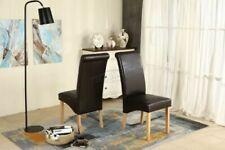Muebles contemporáneos marrones para el hogar