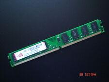 BRAND NEW 2GB DDR2 1 x 2GB 800MHZ 240 Pin PC2 Desktop Ram. Aus. Del. Aus. Warr.