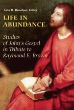 Life in Abundance: Studies of John's Gospel in Tribute to Raymond E. Brown (Pape