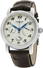 106462 | MONTBLANC STAR RETROGRADE | BRAND NEW & AUTHENTIC AUTOMATIC MEN'S WATCH