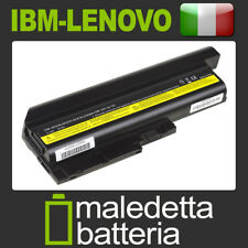 Batteria 10.8-11.1V 7800mAh per Ibm-Lenovo ThinkPad R60e 9464