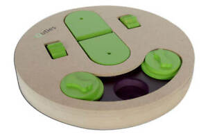 Pet Brands iQuties Slot and Lever