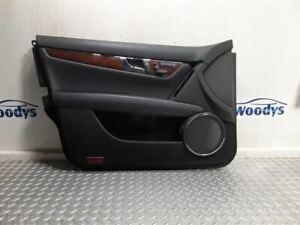C300      2011 Front Door Trim Panel 215669