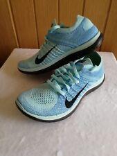 UK 4 WOMENS NIKE FREE RN FLYKNIT Running Gym Trainers UK 4
