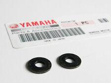 Yamaha PETCOCK BOLT GASKETS xs1100 xs750 xv750 xj650 yz80 yz250 xv700 xv1100 xv