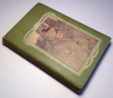 (1910) The Children's Hiawatha, Florence Holbrook, Illustrated Antique Book