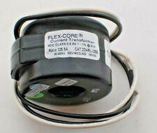 Flex Core 2darl 1250 Current Transformer
