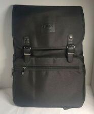 Laptop Backpack Bookbags College Bookbag Vintage Backpack for women men Black