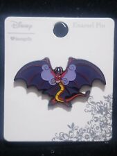 Disney Mulan Mushu Wings Enamel Pin Loungefly Mulan Mushu with Dragon Wings