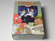 Futurama Season Two / komplette Staffel 2 * DVD *