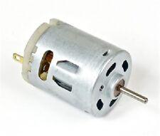 Re 365 DC motor eléctrico, Medio Esfuerzo de torsión, de alta velocidad 24 V, waterpumps, robótica, etc.