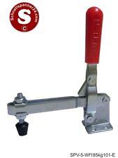 Senkrechtspanner / Schnellspanner vertikal - Haltekraft: 185 kg