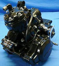 HONDA TRX ATC 250R TRX250R ATC250R BLACK ENGINE MOTOR BDT MOTORSPORTS RACE BDT