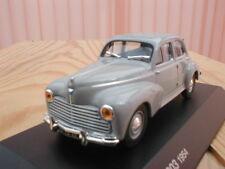 PEUGEOT 203  1954 1/43ème