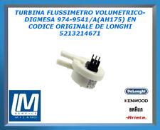 TURBINA FLUSSIMETRO VOLUMETRICO-DIGMESA 974-9541/A(AH175)EN DE LONGHI 5213214671