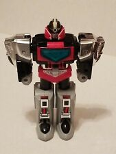 Power Rangers Time Force Megazord Red INCOMPLETE