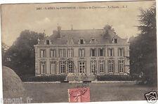 78 - cpa - ST REMY Les Chevreuse - Château de Chevincourt - La façade ( i 535)