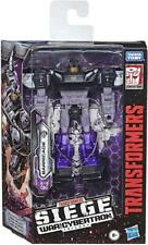 Transformers Barricade SIEGE War for Cybertron Generations 2019