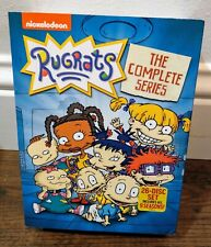Rugrats the Complete Series DVD Set w/ Slipcover *SEALED* Brand New Nickelodeon