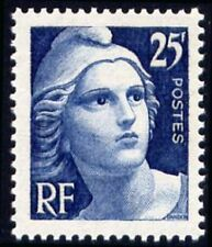 """FRANCE STAMP N° 833 """" CENTENAIRE DU TIMBRE , MARIANNE 25F """" NEUF X TB"""