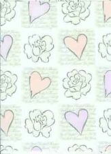 *NEW* FOIL BRIDAL SHOWER WRAPPING PAPER 800ft, #308