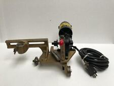 H&M PIPE BEVELING MACHINE MOTORIZED HEAVY DUTY (1) -FREE SHIPPING-
