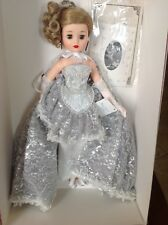 Madame Alexander Millenium Spectacular Doll and Certificate of Authenticity NRFB