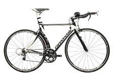 2012 Cannondale Slice Time Trial Bike 51cm Carbon SRAM Force