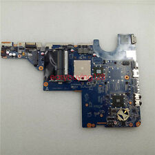 For HP Pavilion G42 G62 laptop motherboard DA0AX2MB6E1 592809-001 100% tested 28