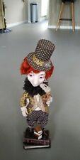Ooak Art Doll Story Teller Anna Fadeeva
