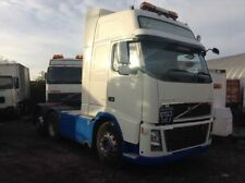 Automatic Commercial Tractor Units
