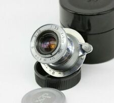 RARE I50 Rangefinder Industar 50 Collapsible lens 3,5 50mm M39 Zorki Leica L39